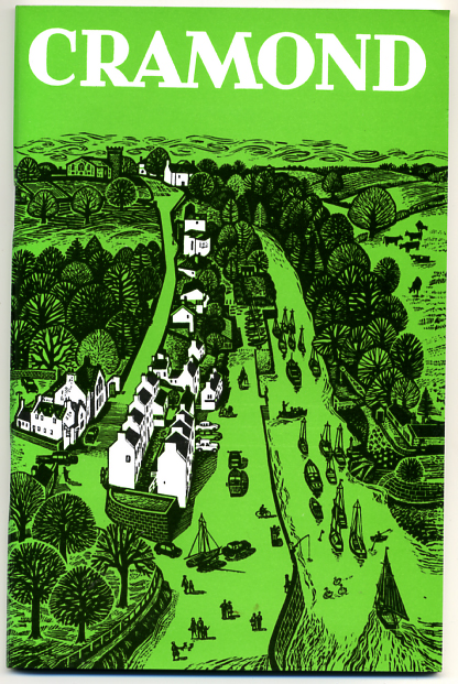 Cramond - green book