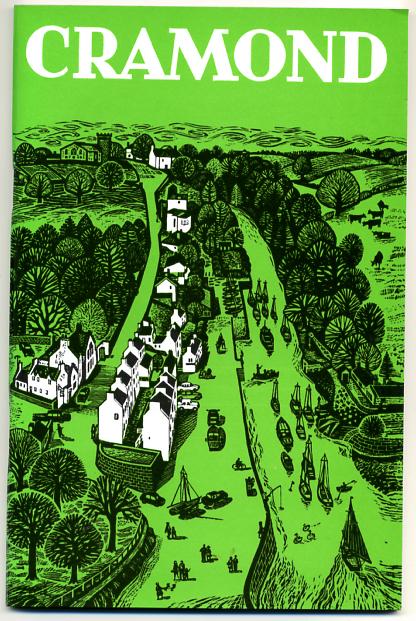 Cramond - green book