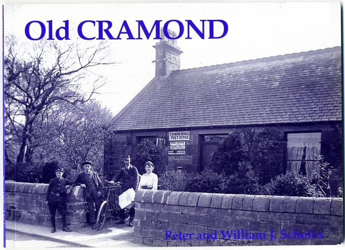 Old Cramond