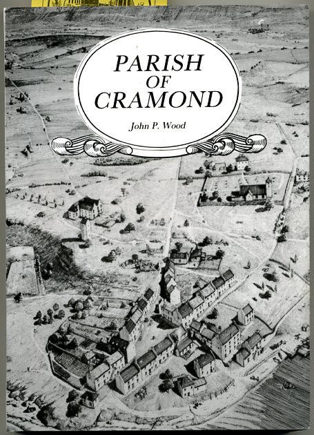 The Parish of Cramond - John P Wood