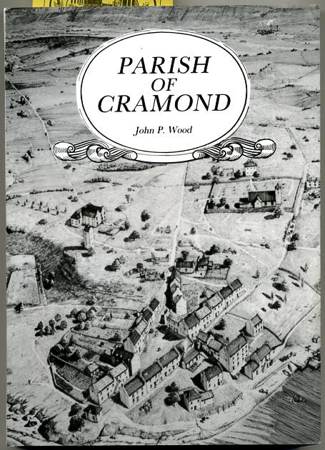 The Parish of Cramond - John P Wood
